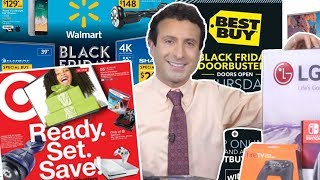 The BEST Black Friday Deals (ULTIMATE 2017 Wrap Up!)