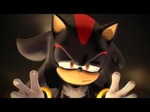 [Sonic MMD] - Gangsta's Paradise