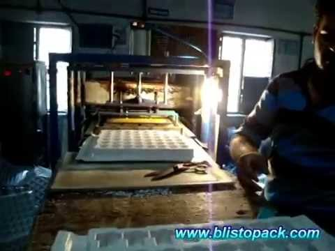 Blist O Pack for Thermoforming, Blister Packing, Vacuum Forming