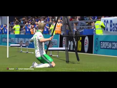 Felix Kroos - Werder Bremen