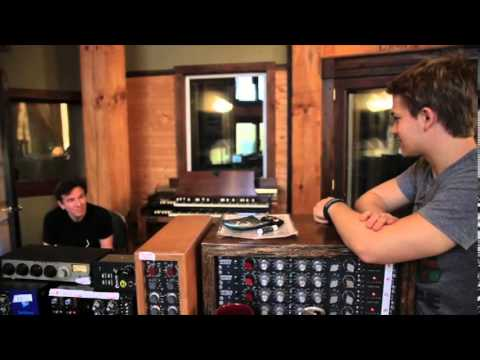 The Making Of Encore - Hunter Hayes