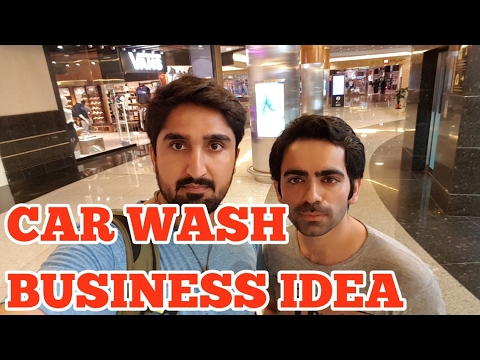 Business Set Up Diary Car Wash Company License In Dubai Uae