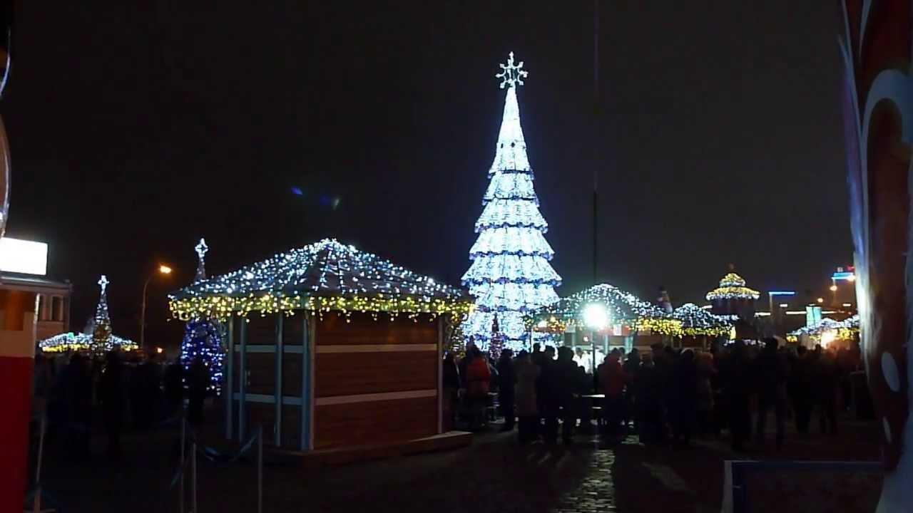 Download Новогодняя ёлка 2014. Харьков.