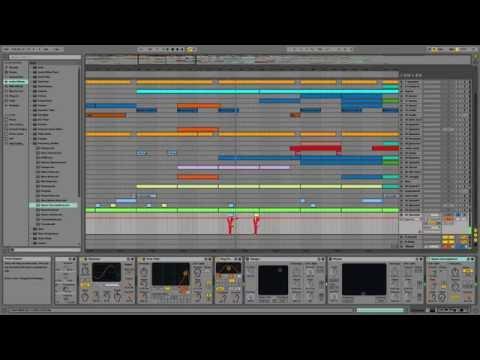 Deep Psytrance sound