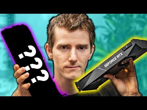 Buy THIS Instead - RTX 2070 Review
