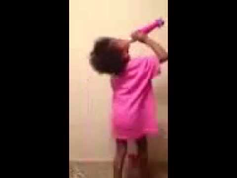 Download My 4 year old niece praising GOD!! She is taking it in