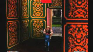 Duke Nukem: Time to Kill (PS1) Gameplay
