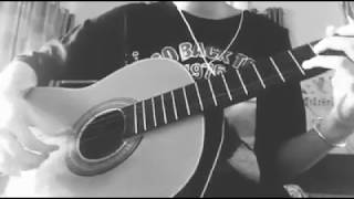 Guitar Cover [Bữa Sáng - JGKiD] by Hồng Duyên