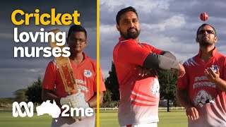 Bringing together the Dubbo community through cricket  | Australia to Me | ABC Australia