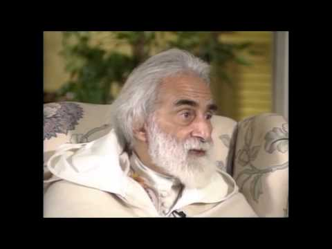 Sufi Mystic Pir Vilayat Inayat Khan on Religious Differences and Unity