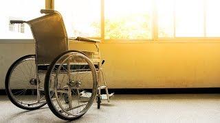 Permanently Paralyzed Man Now Walking! | David Yaniv