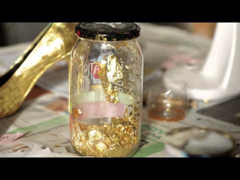 L'Wren Scott: Gold Reimagined | LoveGold