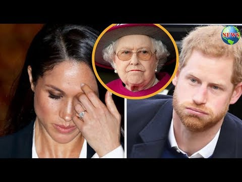 "Experts say Meghan Markle is creating ""Adds a Lot of New Challenges"" for the royal family"