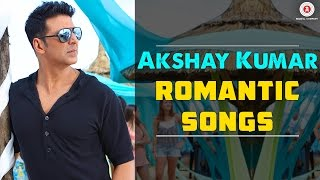 Best Akshay Kumar Romantic Songs Jukebox - Tere Sang Yaara &  More | Bollywood Hindi Hit Songs 2016