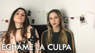 Échame La Culpa - Luis Fonsi, Demi Lovato (Cover Cris Moné & Lou Cornago)