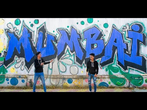 ISSEY KEHTE MUMBAI BOMBAY ! OFFICIAL VIDEO...