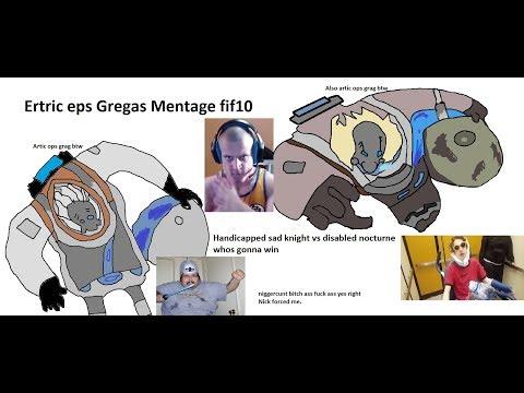 Arctic Ops Gragas Montage 15