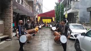 Rajni kant dholies /punjabi dhol/ bhangara dance /weeding dhol/punjabi wedding dhol