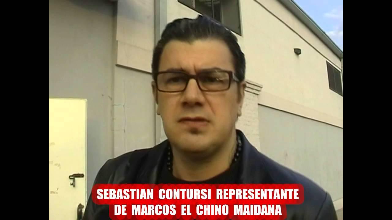 Marcos 'Chino' Maidana anunció su regreso al boxeo y acusó a su ex manager de robarle 500 mil dólares.