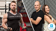 Kris Gethin: Meet The Man of Iron | The Bodybuilding.com Podcast