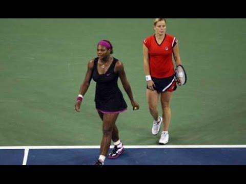 Top Meltdowns From America's Slam & Mayhem featuring Roger Federer, Serena Williams