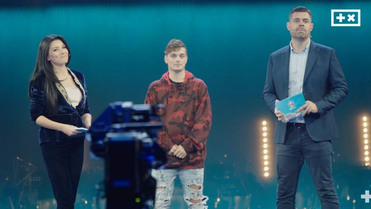 Martin Garrix - Euro 2020 Song (Original Preview) - From the Martin Garrix  Show (Euro Anthem) - YouTube