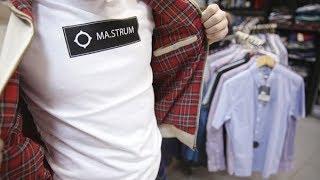 видео Ben Sherman - каталог одежды