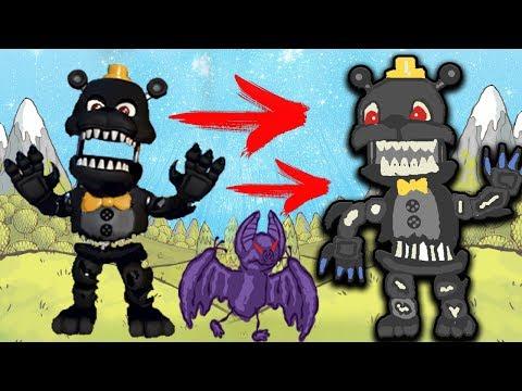 Игра Нарисуй своего мультиликационного персонажа онлайн