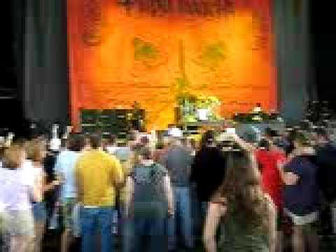 Papa Roach Change or Die - Cruefest - VA Beach