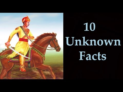 10 Unknown Facts about Peshwa Bajirao | Interesting Facts from History