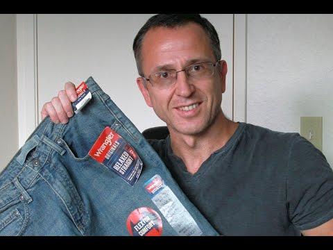 Американские джинсы в США, где их шьют и сколько они стоят?