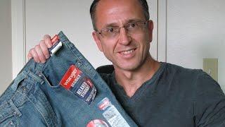 видео Магазин джинсов в Москве. Купить джинсы