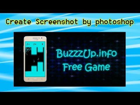 How To Create Google Play Screenshot By Photoshop