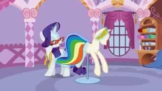 My Little Pony: A Amizade é Mágica - Canção - A Arte de Costurar (Parte 1)