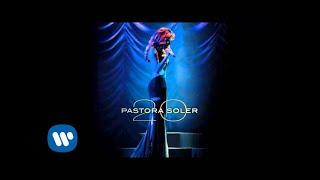 Pastora Soler - Con él (Audio oficial)