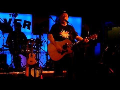Neil Innes & Fatso Cavern Club Liverpool Brave Sir Robin from Monty Python