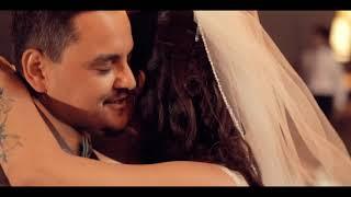 vanessa and geo wedding