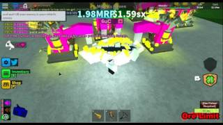 SX SIMPLE SETUP | Miner's Haven | ROBLOX
