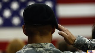 VA: Vets twice as likely to die by suicide