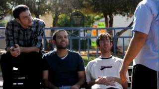אנדרדוס - דיבוק #3 thumbnail