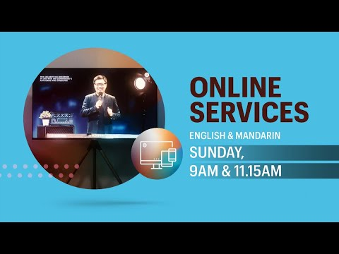 Sunday Service - How To Overcome Anger