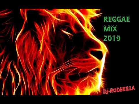 Reggae Mix 2019-Lutan Fyah-Jah Mason- Perfect-PRESSURE-NATURAL BLACK-Romain Virgo