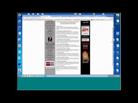 Blog Talk Radio Elder Rage 042714
