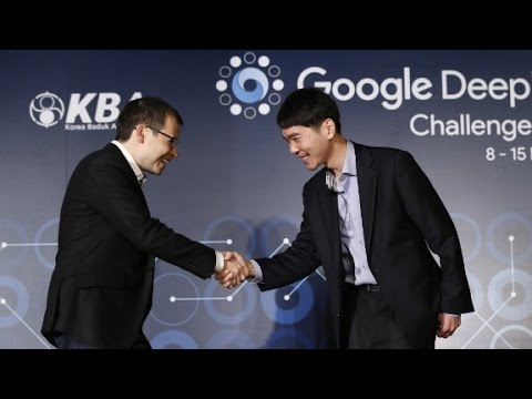 How Google's AI mastered the world's most compl...