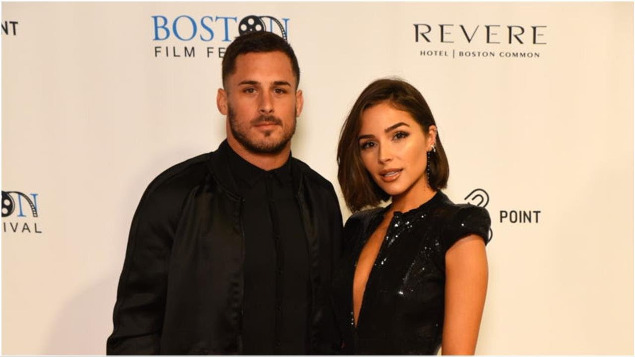 Danny Amendola posted, then deleted, a postmortem on his relationship with Olivia Culpo