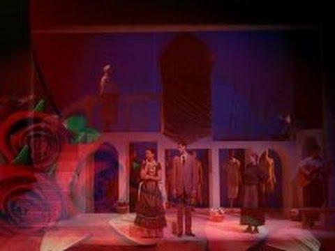 Summary World Famous Plays 3 Blood Wedding By Federico Garcia Lorca You
