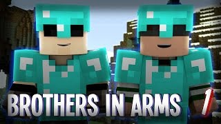 minecraft factions brothers in arms 1
