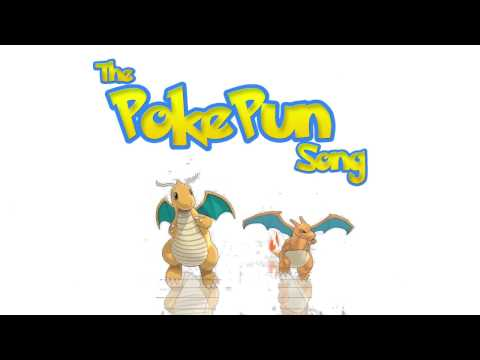 Smooth4Lyfe - The PokePun Song (Pokemon)