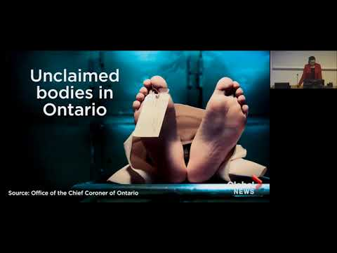 Everything you wanted to know about unclaimed bodies but were afraid to ask
