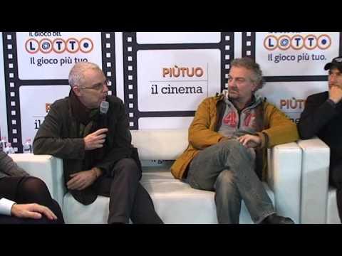 Premiazione, Nove Giorni di Grandi Interpretazioni, 2013, Il Gioco Del Lotto, RB Casting